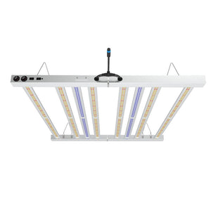 Mammoth Lighting 700W LED Full Spectrum Foldable Light Strips With 8 Bars