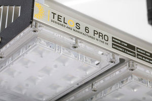 Telos 6 PRO (Slimline) - LED Grow Light