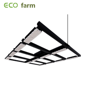 ECO Farm 600W IP65 Grade Waterproof LED Grow Light Quantum Bar