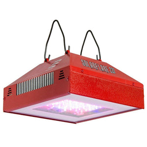California Light Works SolarFlare 220w Full Cycle LED Grow Light