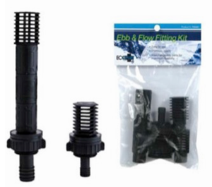 ECO Farm Flow Fitting Kit Drip Irrigation Easy Sets