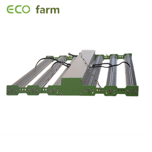 ECO Farm 900W Waterproof LED Grow Light Full Spectrum Light Strips