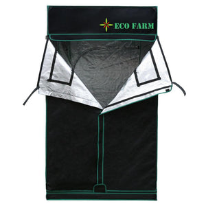 Eco Farm 3*3FT (36*36 Inch/ 90*90 CM) Medium Size Grow Tent
