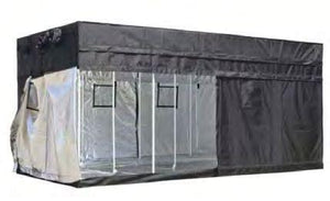 Eco Farm 8*4FT (96*48*84/96 Inch )/(240*120*210/240CM ) Tent Hydroponics Indoor Dark Room Garden Greenhouse Grow Tent