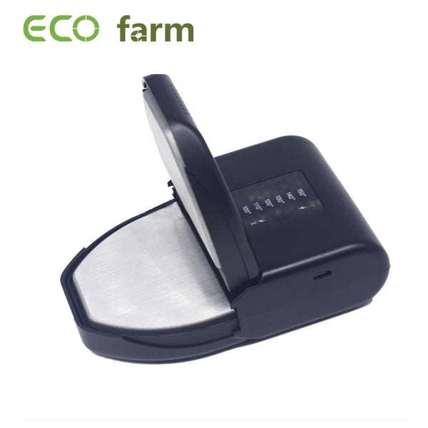 ECO Farm Mini DIY Rosin Press Heat Plates Machine