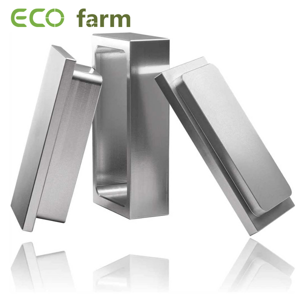 ECO Farm 6*12cm/10*15cm Rosin Pre-Press Molds For Diy Extraction & Pressing