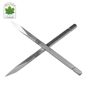ECO Farm Durable Stainless Steel DAB Tool
