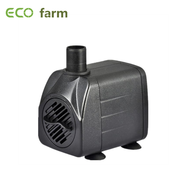 ECO Farm Hydroponic Portable Water Pumps