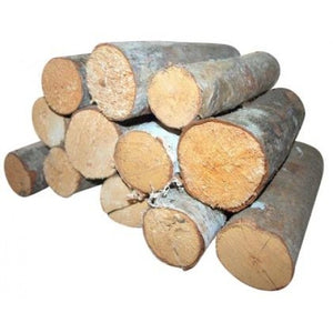 Mixed Hardwood Firewood For Sale