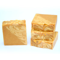 Turmeric & Bitter Orange Natural Artisan Soap