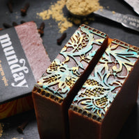 Thanaka & Warm Spice Natural Artisan Soap