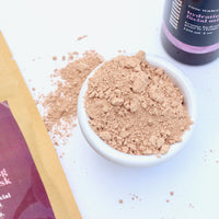 Hydrating Clay Face Mask