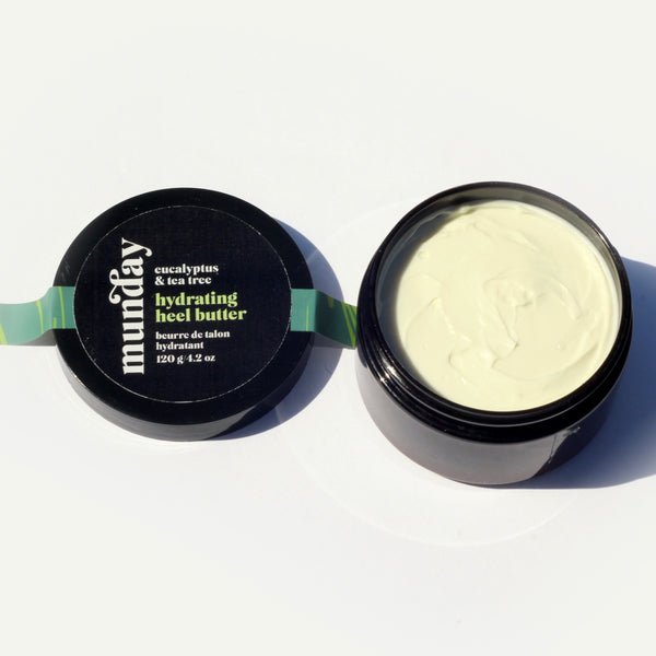 Hydrating Heel Butter