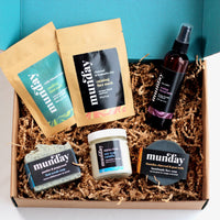 Radiant Self-Care Box