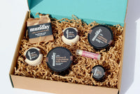 Coffee Premium Self-Care Box