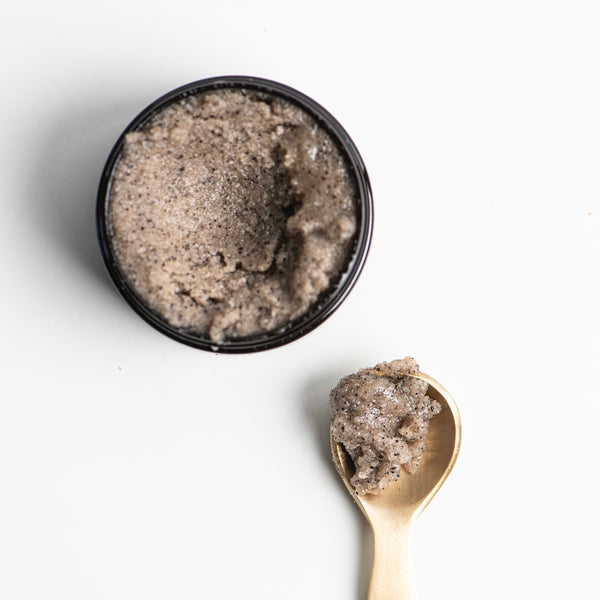 Exfoliating Coffee Sugar Scrub - Gifts A Bliss