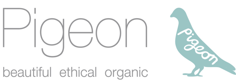Meet The Maker - Pigeon Organics