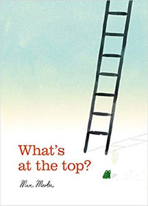 What's At The Top Marc Martin Small Stuff UK