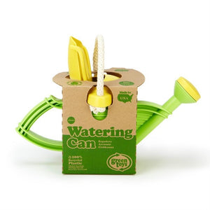 Watering Can Green Toys Small Stuff UK