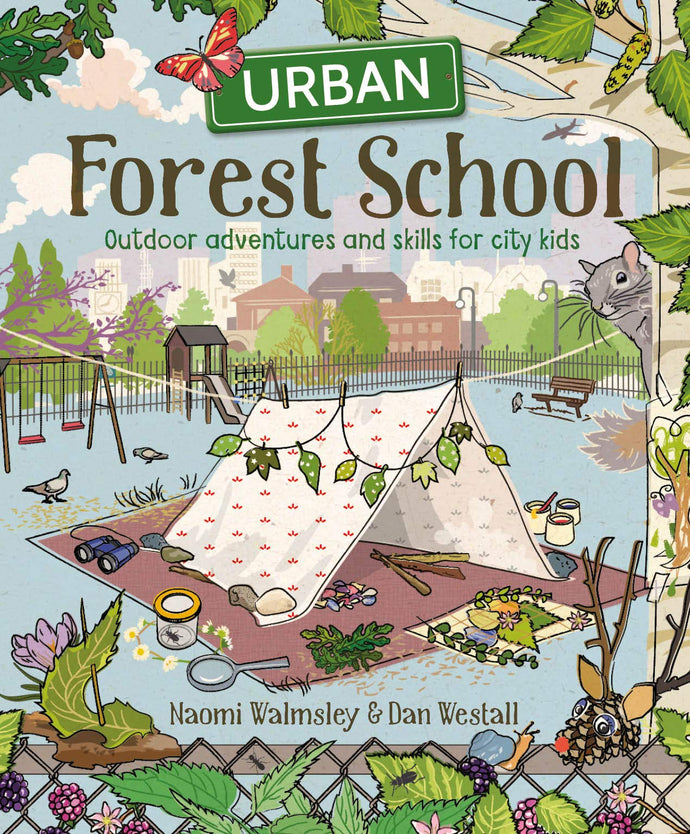 Urban Forest School