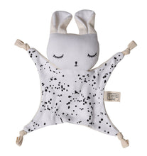 Load image into Gallery viewer, Organic Cotton Cuddle Bunny Wee Gallery Small Stuff UK
