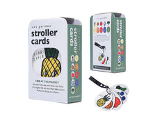 Load image into Gallery viewer, Stroller Cards Wee Gallery Small Stuff UK