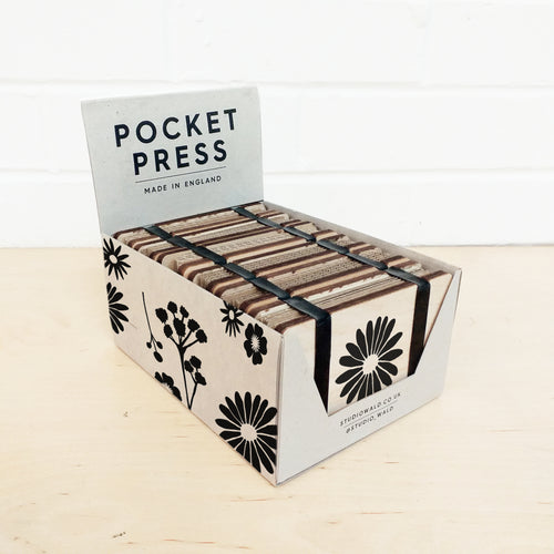 Pocket Flower Press