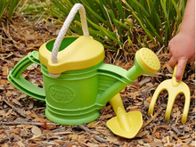Load image into Gallery viewer, Watering Can Green Toys Small Stuff UK