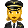 👩✈.ws Female Pilot