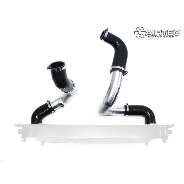 AIRTEC Motorsport big boost pipe kit for the MQB EA888 platform