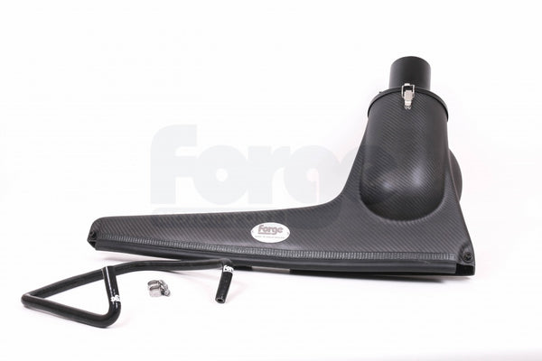 Forge Motorsport Carbon Fibre Intake Kit - 2.0 TFSI/TSI MQB Cars