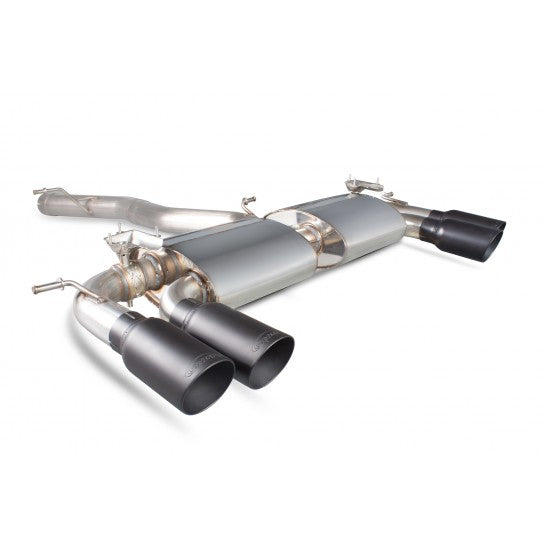 Scorpion Cat Back Exhaust System MK7.5 Golf R