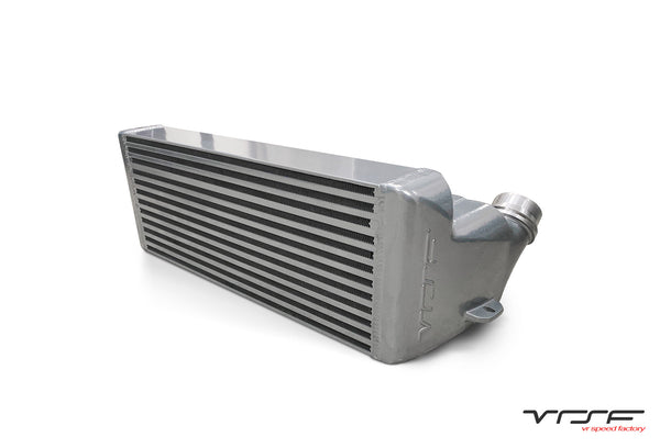 VRSF HD Intercooler Upgrade Kit for 12-18 F20 & F30 228i/M235i/M135i/M2/328i/335i/428i/435i N20 N26 N47 N55