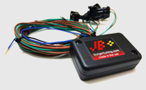 Optional BCM (Boost Control Module) for Group 7 JB4