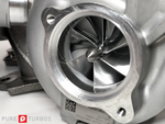 BMW M2/M3/M4 S55 PURE Stage 2 Upgrade Turbos