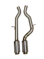 Active Autowerke F8X BMW M3 & M4 EQUAL LENGTH MID PIPE