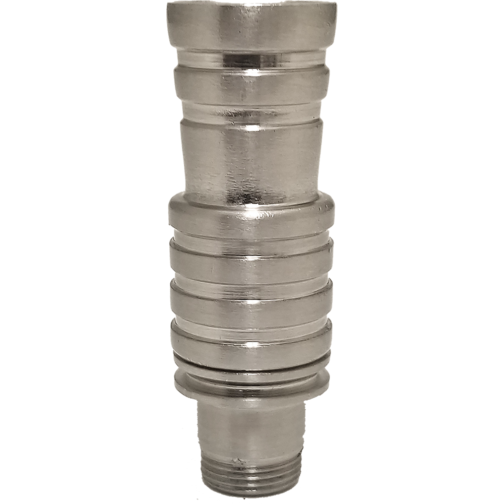 2.0 Multi-Hose Adapter - Pharaohs Hookahs