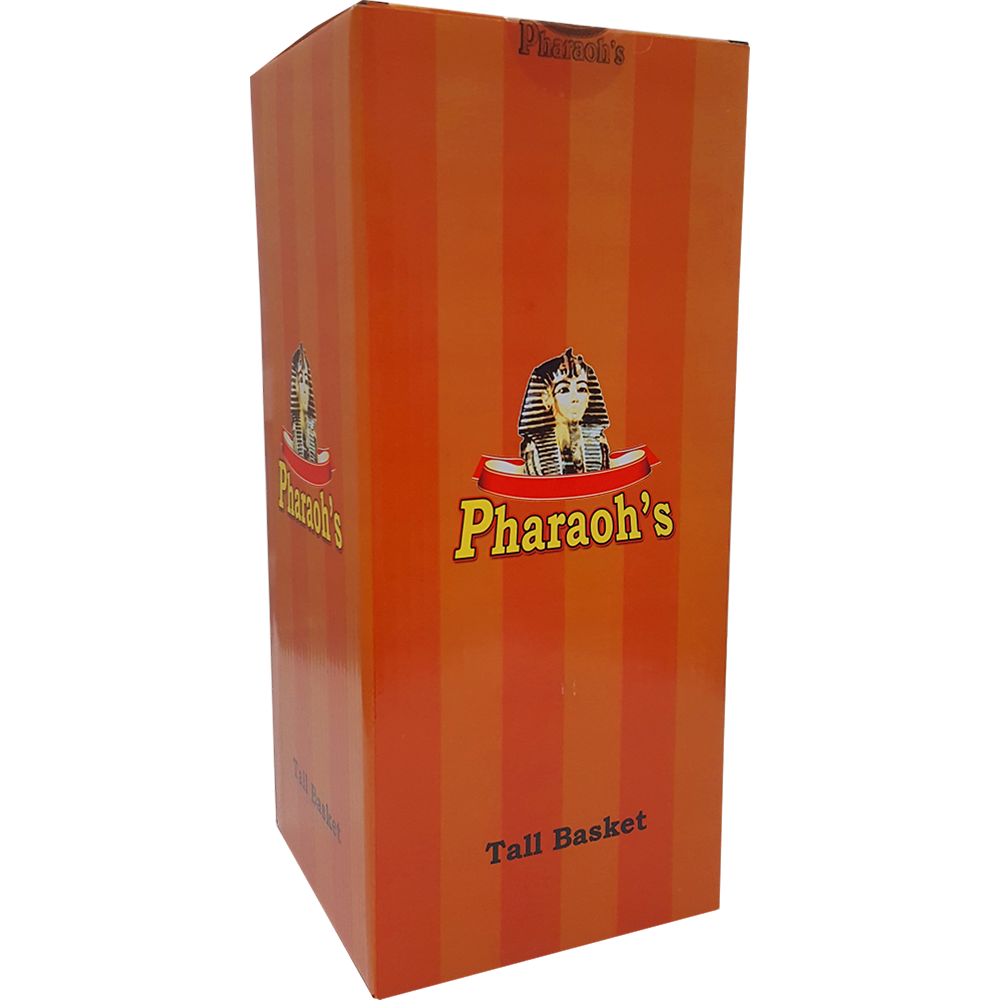 Large Charcoal Holder - Pharaohs Hookahs