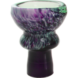 Crystal Traditional Bowl - Pharaohs Hookahs