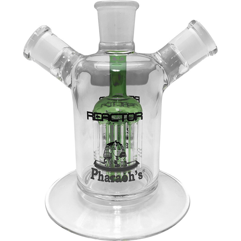 Reactor Base - Pharaohs Hookahs