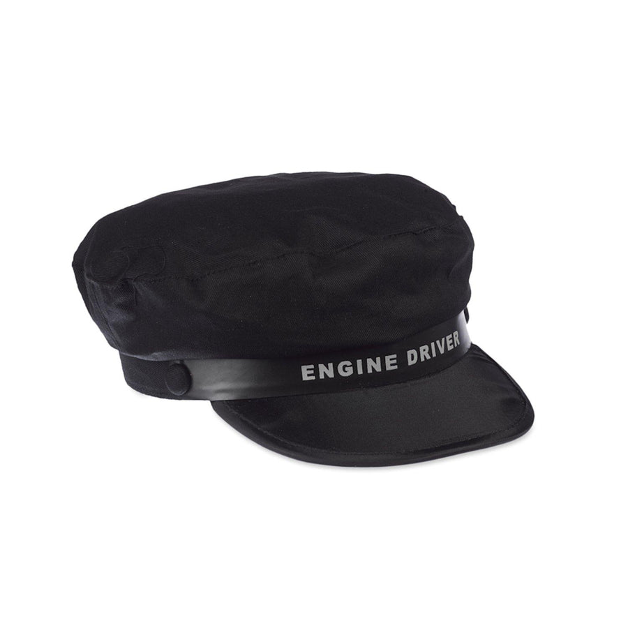 Children's Engine Driver Hat
