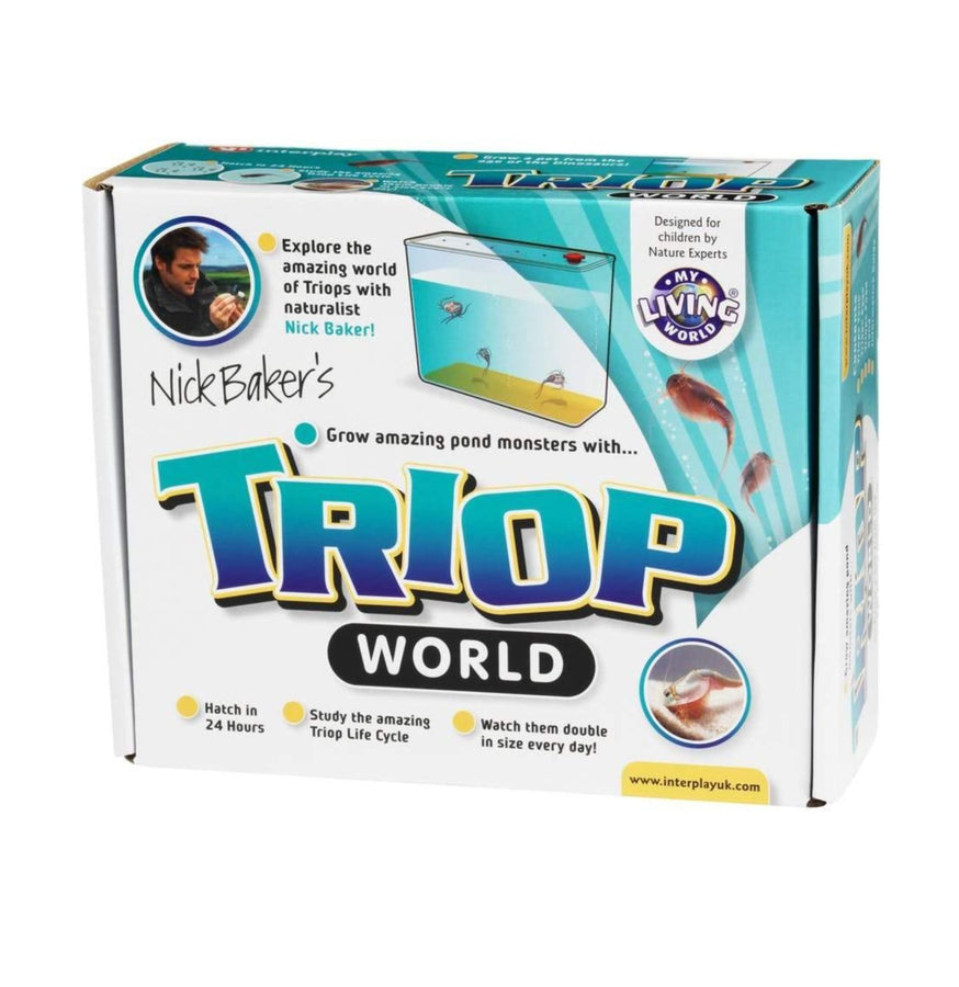 Triop World