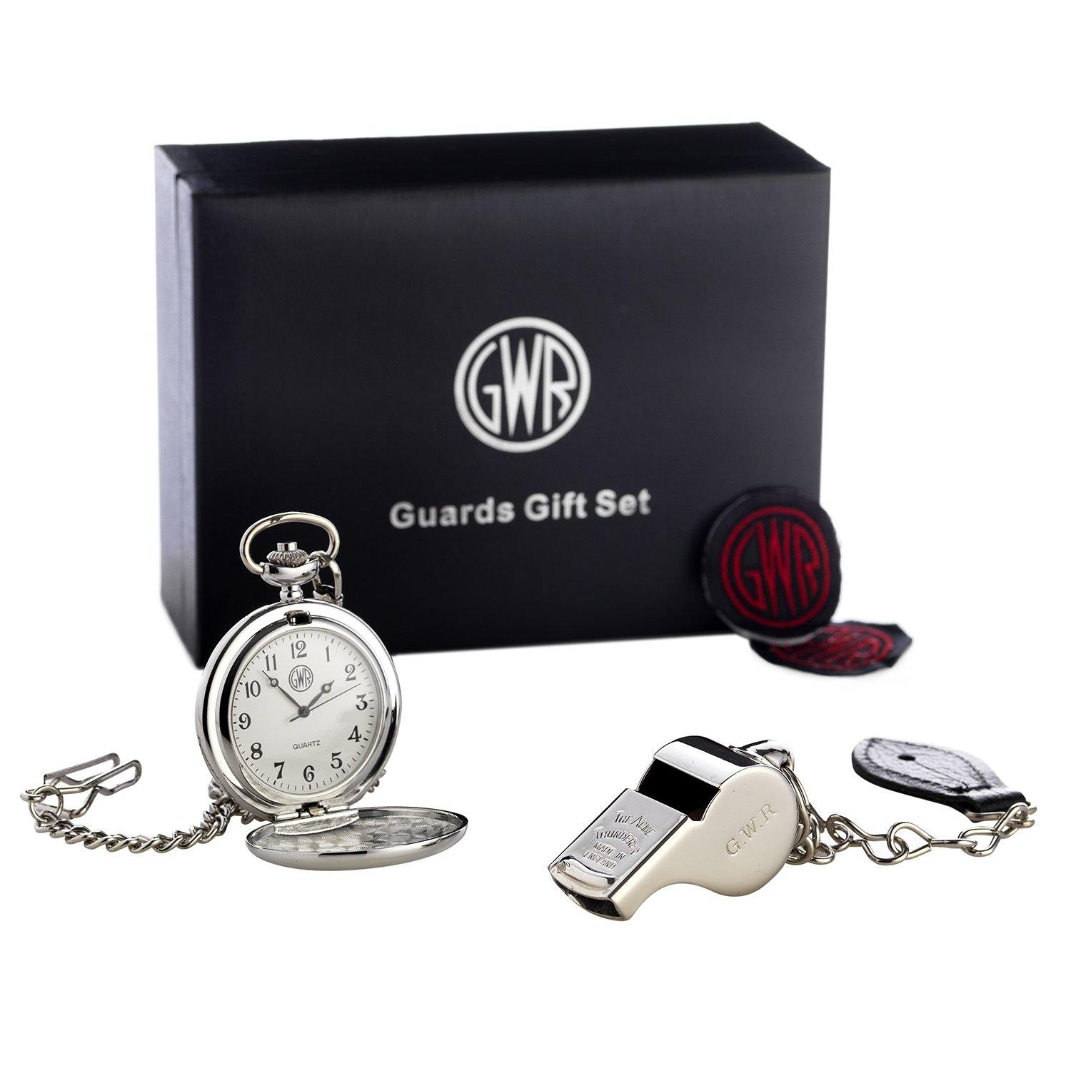 GWR Guards Gift Set