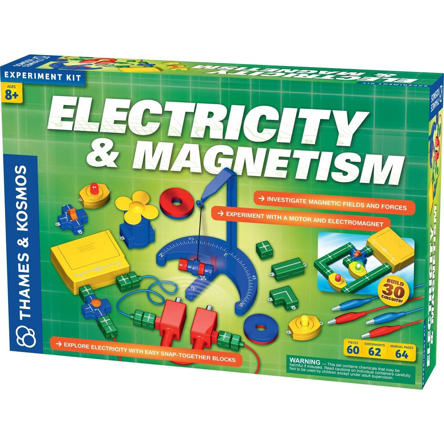 Electricity & Magnetism-2