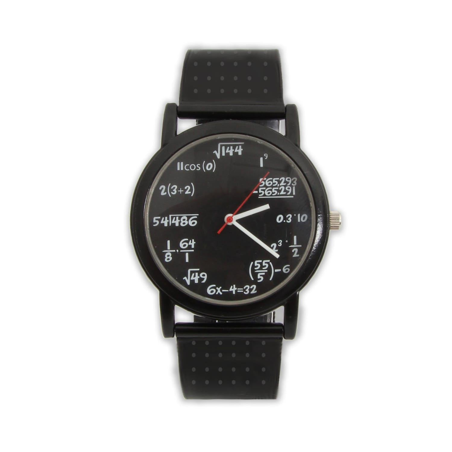 Equation Watch-3