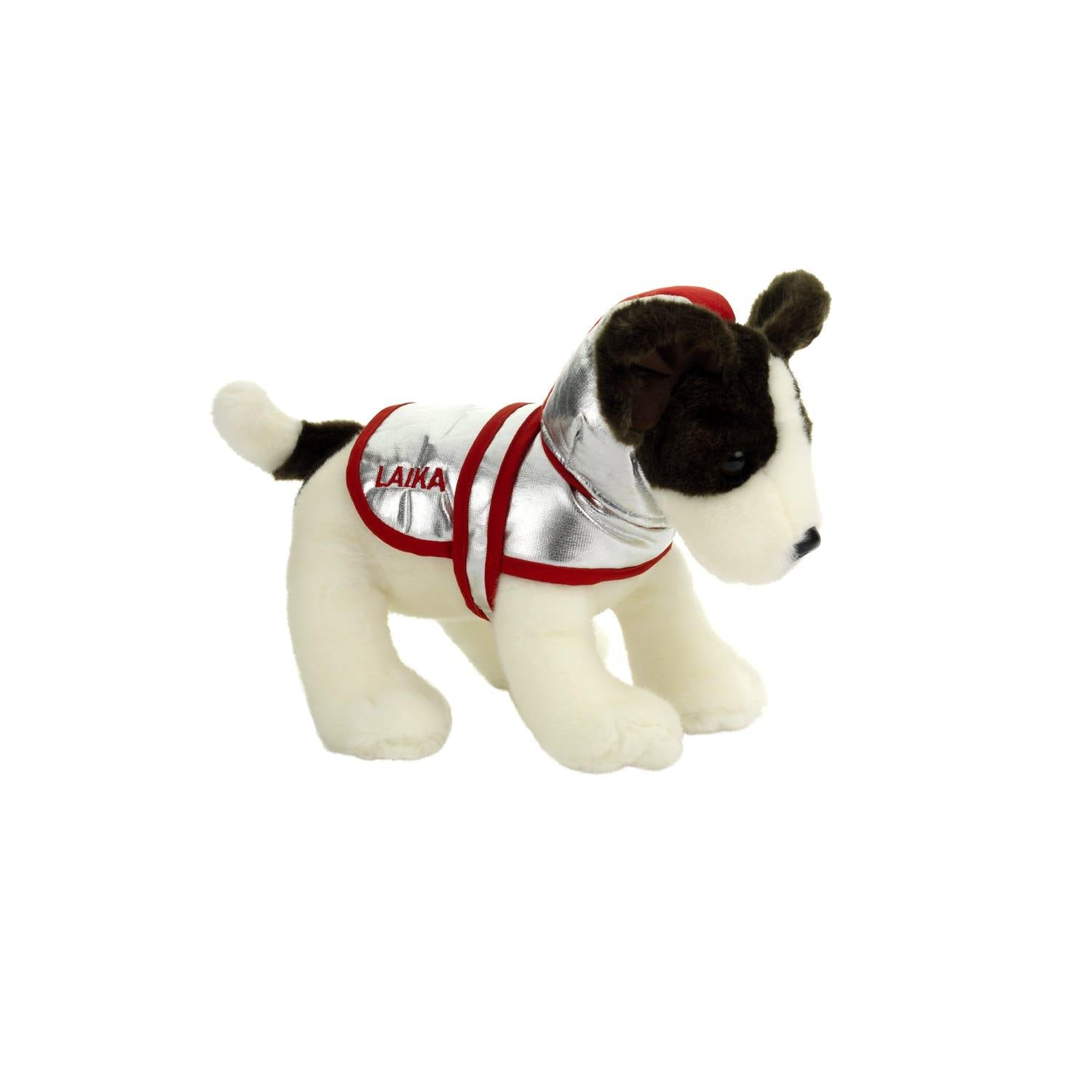 Laika Cuddly Toy Dog-3