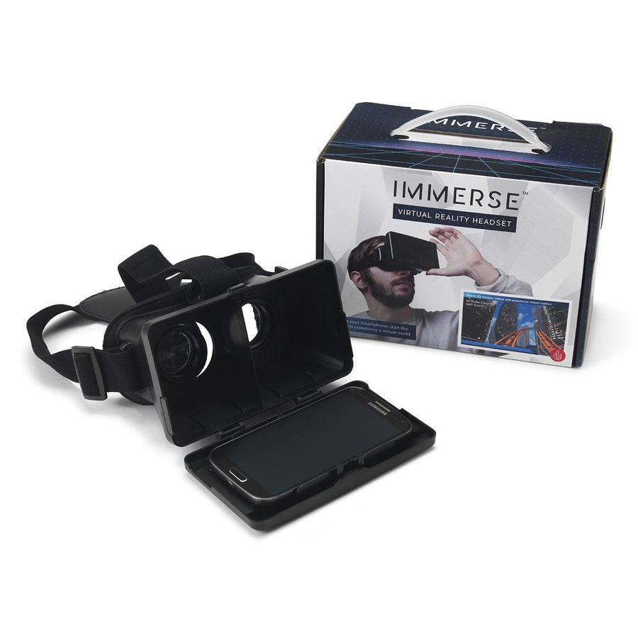 Immerse Virtual Reality Headset 1
