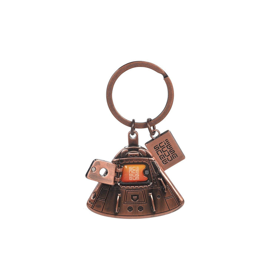 Science Museum Apollo 10 Keyring