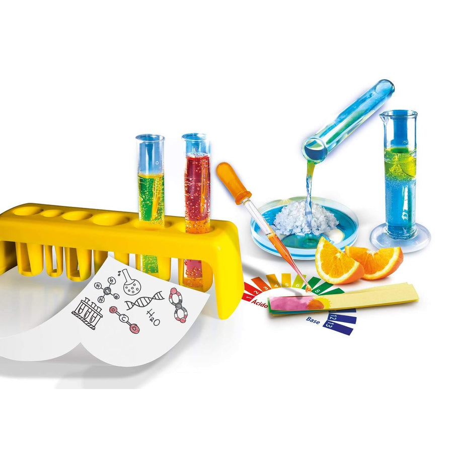 Science Museum Chemistry Kit