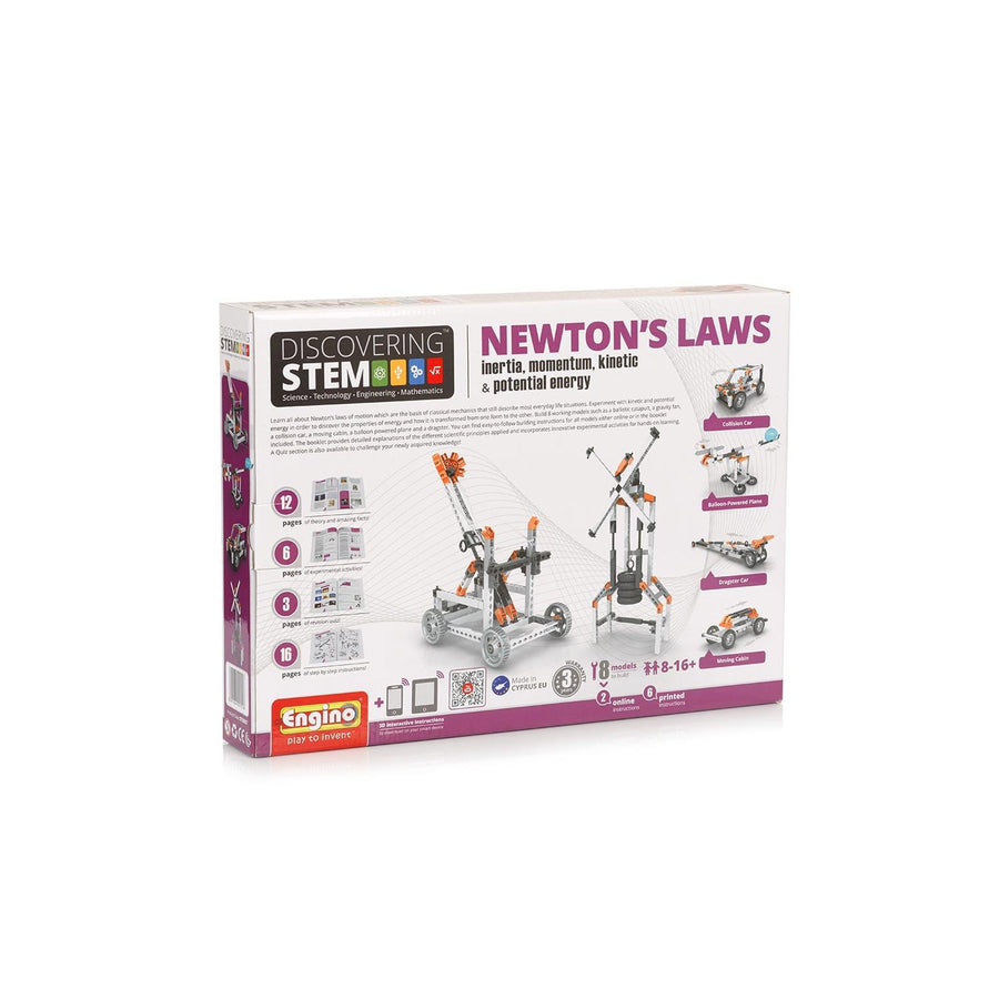 Newton's Laws Kit